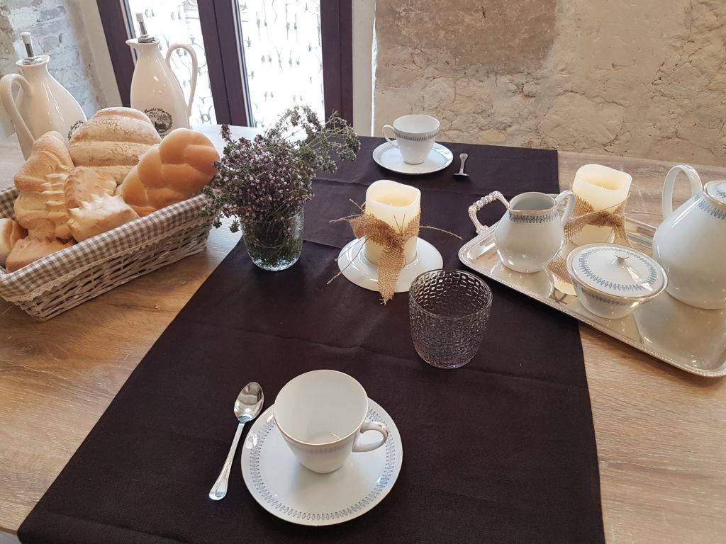 colazione sardegna