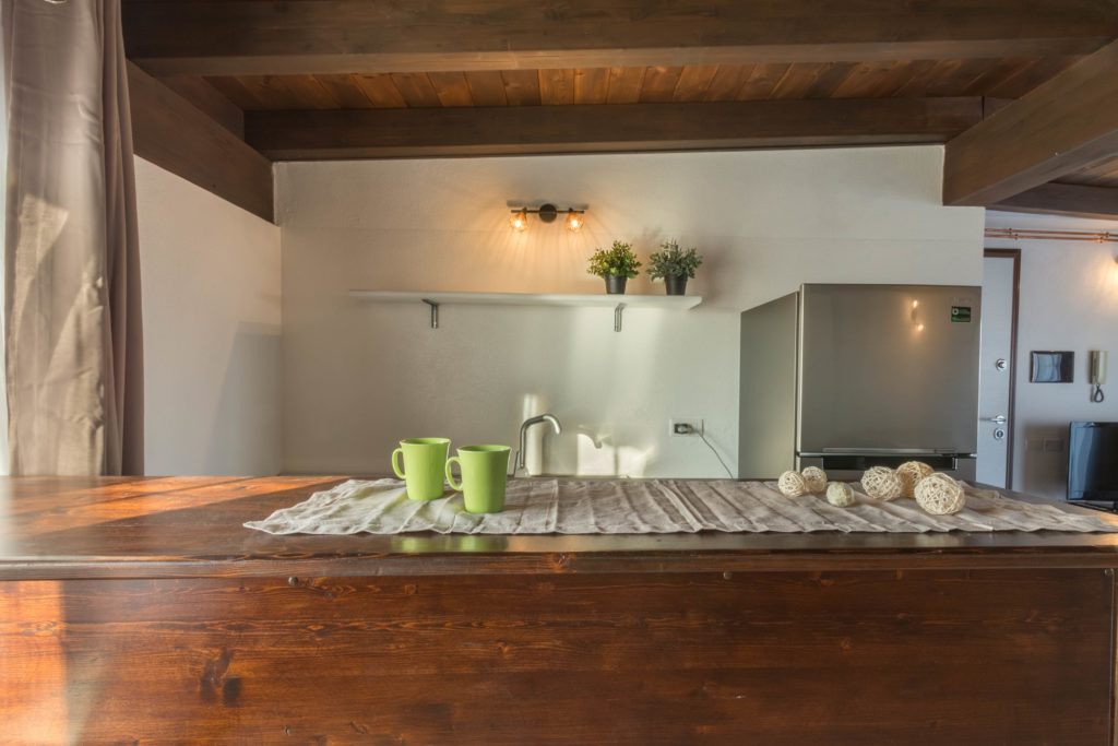 cucina accommodation healthcaresardinia
